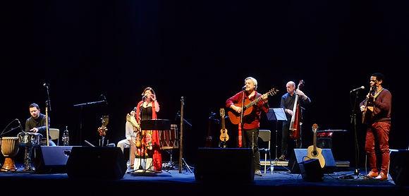 Teatro Joaquim Benite © Jorge Martins