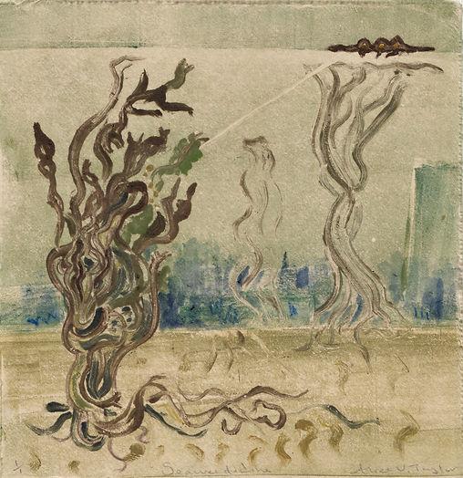 Seaweed Line