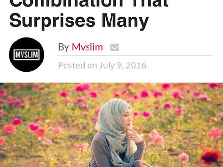 Being Muslim and Korean: A Combination That Surprises Many - by Mvslim