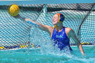 UCLA Women's Water Polo