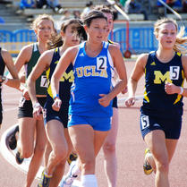 UCLA Women's Cross Country