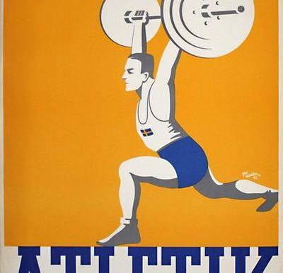 Week of 9/29 weightlifting program week 5
