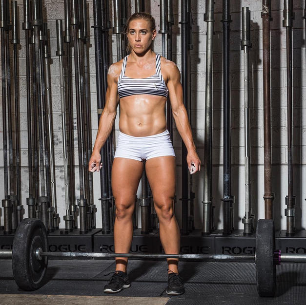 Lauren Gravatt