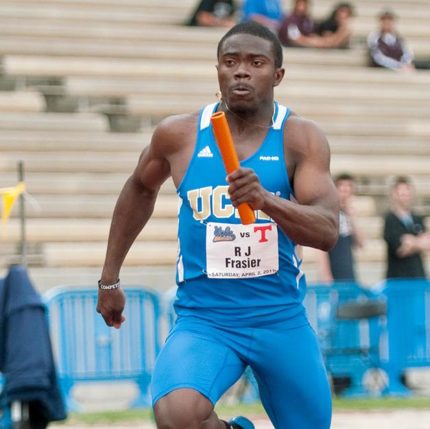UCLA Men's Track