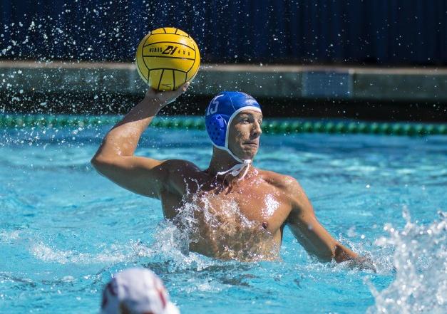 UCLA Men's Water Polo