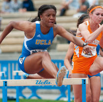 UCLA Women's Track
