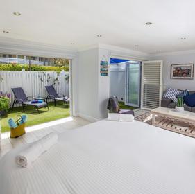 The Bonny Suite