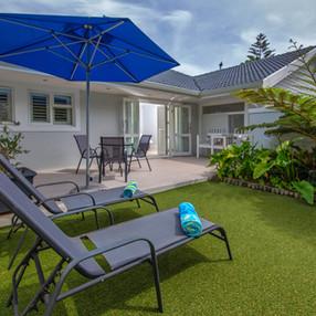 Mojo Suite Private Garden