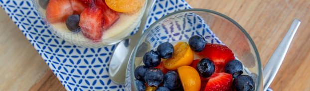 Homemade Breakfast Treats