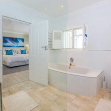 Bathroom with Bath ,Toilet