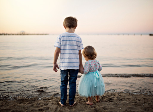 CHRISSY'S TOP 5 LOCATIONS FOR  FAMILY PORTRAITS - CHRISTINE BURGESS PHOTOGRAPHY