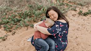 Mothers Day Mini's - Christine Burgess Photography