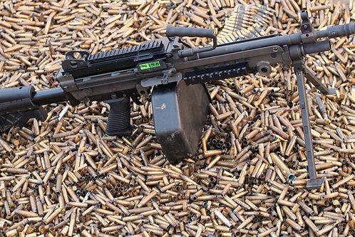 M249 SAW/ MK46/ FN Minimi