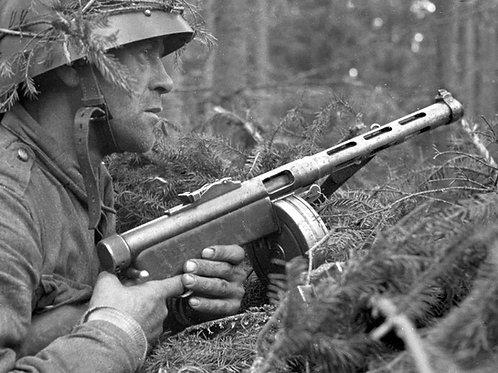 """M31 """"Suomi"""""""