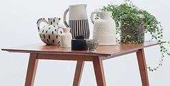 Woodlovers - uma colaboração feita de pessoas e peças bonitas. Muito bonitas!