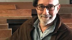 Ricardo Borges de Souza, Arquitecto