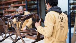 Qual é a diferença entre Marceneiro e Carpinteiro?