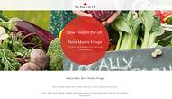 Debate on Welsh Food Culture