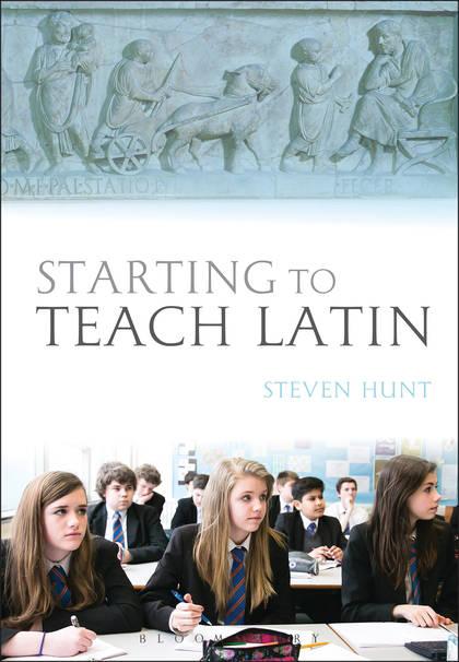 Starting to Teach Latin