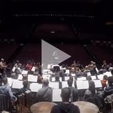 MAHLER Symphony no.7, 1st movt (extract)