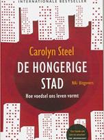 Hungry City, Dutch edition