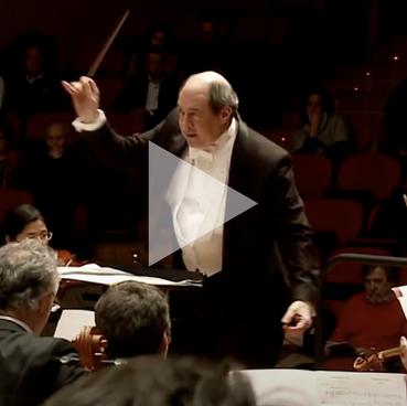 Nielsen Symphony no.1