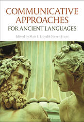 Communicative Approaches for  Ancient La