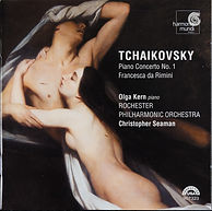 Tchaikovsky PC with Kern