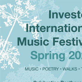 INVESTEC INTERNATIONAL MUSIC FESTIVAL