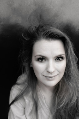 Elin Pritchard (photograph: Simon Dowthwaite)