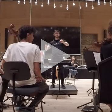 BERLIOZ Symphonie Fantastique (extract)