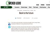 Wicked Leeks