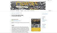 Cidades: Comunidades e Territórios (Cities:  Communities and Territories)