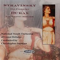 Stravinsky NYO