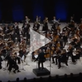 Beethoven & Mahler