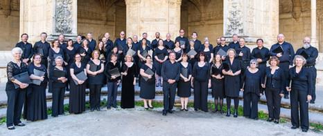 Anton Bruckner Choir