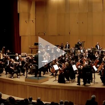 Higson Concerto for Orchestra