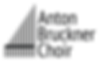 Anton Bruckner Choir logo