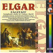 Elgar NYO