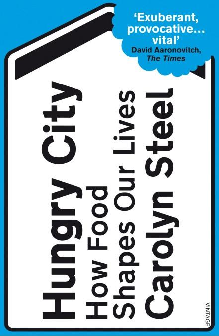 Hungry City, UK eBook edition