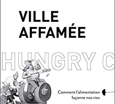 Hungry City in French!