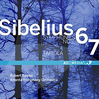 2013 Sibelius 6 and 7.jpg