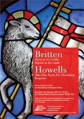 Britten & Howells
