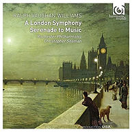 London Symphony with Rochester