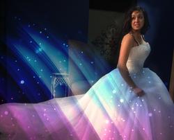 Dalia Quintero as Cinderella