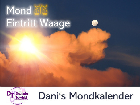 Mond Eintritt Waage am 21.08.2020 (11:16 Uhr)