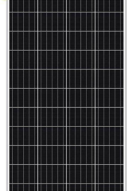 210W Newpowa (or similar) Mono 12V High Efficiency Solar Panel