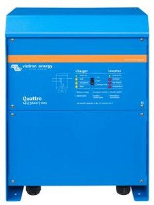 Victron Energy Quattro 5000 Watt