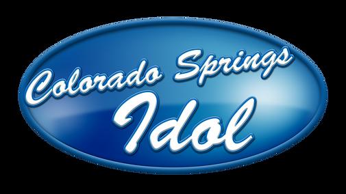 Colorado Springs Idol Logo.png