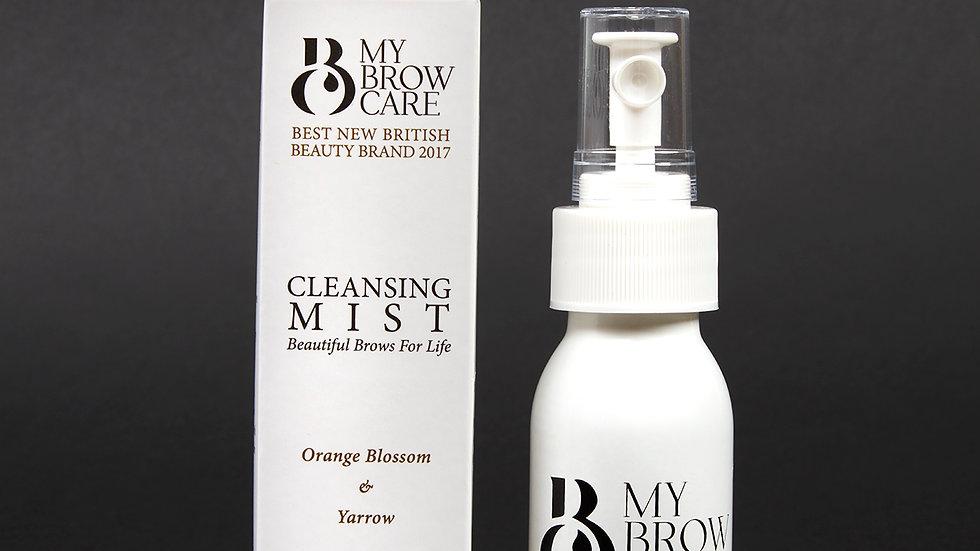 MBC CleansingMist for tattoos, Micropigmentation & Microblading 60ml